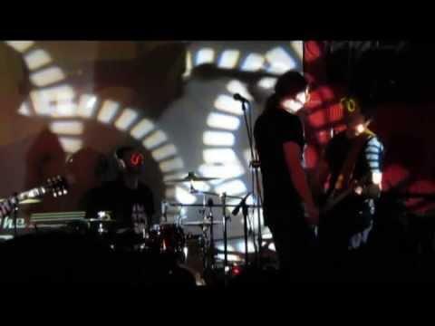 The Neons - The Neons - Křest CD (31.5.2013 - Klub Vlak)
