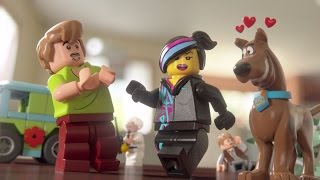 """LEGO Dimensions: """"Endless Awesome"""" Launch Trailer"""