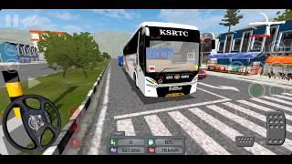 bus simulator indonesia livery ksrtc - 免费在线视频最佳电影