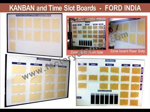Enamel White Boards
