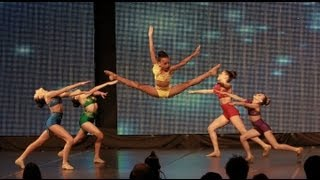 Mather Dance Company - Firework (Showstoppers Version)