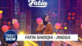 Special Performance: Fatin Shidqia   Jingga