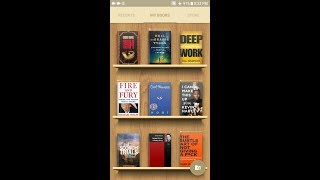 HOW TO DOWNLOAD FREE E-BOOKS ON ANY ANDROID DEVICE! 2018!