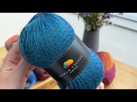 Dream Colour - Crisp Autum (05) | Färg