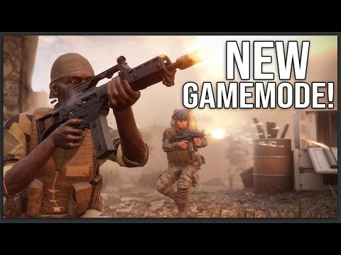 They Finally Made It Official... - Insurgency: Sandstorm