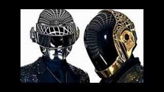 Daft Punk - Around the world(radio edit)