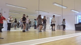 4MINUTE - Whatcha Doin' Today Kpop Dance Workshops by DGC Dance