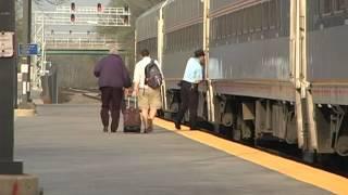 Pets On Board Amtrak