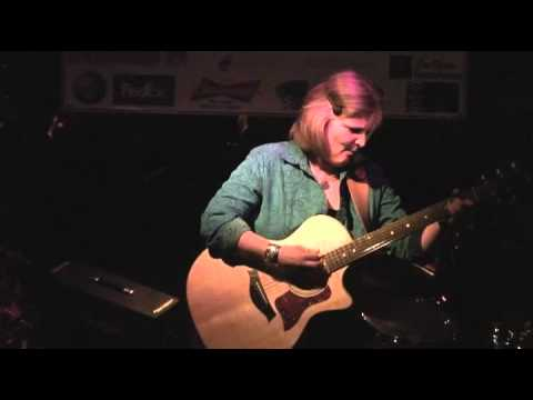 Barb Hamilton Maxey -International Blues Challenge, 2008.flv