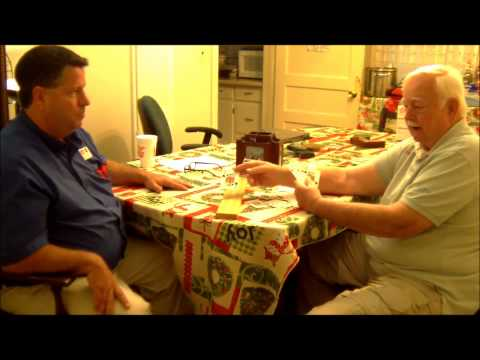 Henry Douglass Teaches Cribbage (Part 2 of 4)