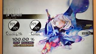 【第九話:哀悼】Lament hard AC(100.00%)