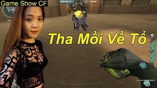 Game Show CF | Ranh Giới Sinh Tử ( Part 8 ) | TQ97