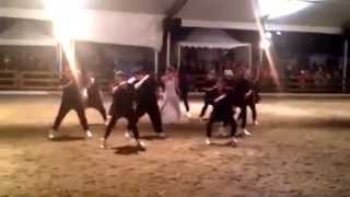 Katy Perry - Dark horse choreography by Alain Thys. Scuola di Danza Teatro Travagliato. 2014