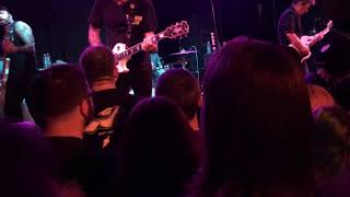 Bayside - A Rite Of Passage (Live at Ottobar in Baltimore, MD.  9/6/17)