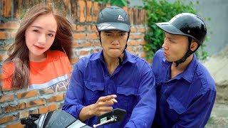 Kế Hoạch Lật Đổ Tiểu Thư | Phim Ngắn Tình Cảm Hài Hước Gãy Media