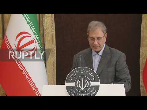 "Iran: Tehran ""ready to cooperate"" with Washington for more prisoner swaps - gov. spokesperson"
