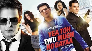 Yea Toh Two Much Ho Gayaa 2016  Hindi Movies 2016 Full Movie  Arbaaz Khan Jimmy Shergil