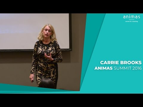 Carries Brooks at the Animas Summit 2016