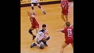 Дунаферр (Венгрия) - Лада (Россия) / Лига Чемпионов 2004-02-21