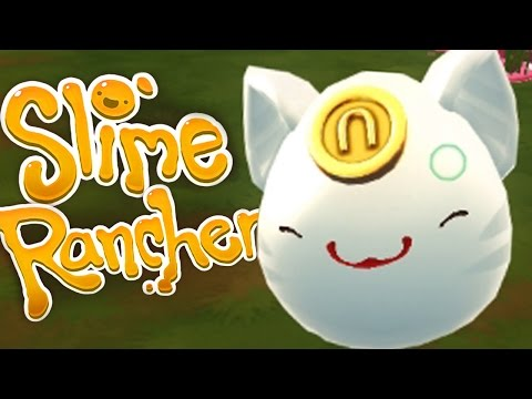 Slime Rancher Walkthrough - INFINITE GOLDEN SLIMES - Mods by