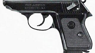 Ivor Johnson TP22 Best Pocket Pistol!