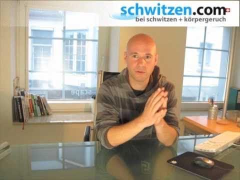 Ratgeber-Video: Antitranspirant Wirkungsweise (oder
