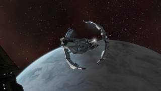 """EVE Online: How to find a target using D-Scan (or """"Combat D-Scanning"""")"""