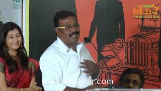 Sadhuranka Vettai Movie Press Meet Part 2