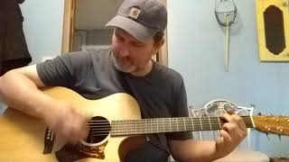 Sticks And Stones, Tracy Lawrence, Cover By Jesse Allen
