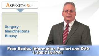 Mesothelioma Biopsy to Determine Treatment | Asbestos.net