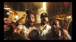 Kabaka Pyramid   Reggae Music (Official Video)