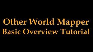 15 Minute D&D Maps - Wonderdraft Tutorial - The Island of