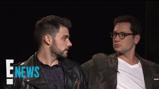 Jack Falahee & Matt McGorry Describe