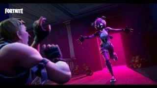 Fortnite Me Killing Teams (Fortnite Epic Clips)