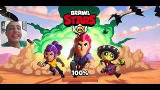 LIVE DO MISÉRIA COM OS INSCRITOS BRAWL STARS #3