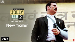 New Trailer of Jolly LL.B 2 - Akshay Kumar