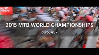 UCI MTB World Championships 2015