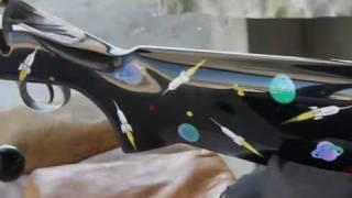 6mm PPC Benchrest shooting – Craziest Rifles