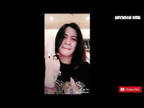 , title : 'Tik Tok Nadia Zerlinda 2018 Bikin Baper Terbaru (Nadia Zerlinda) Viral Goyang Dua Jari Aisyah'