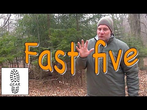 Fast five Nr. 2 (Gearbest)
