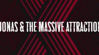 "Jonas & The Massive Attraction ""Afterlife"" (Audio) (X)"