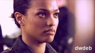 Фрима Аджиман, Lights [Martha Jones]