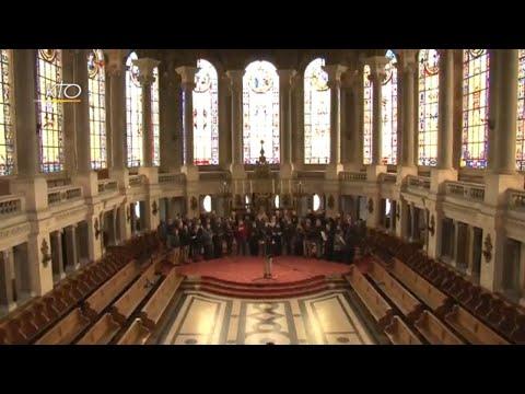 Les Voix de l'Unité : l'oecuménisme en chantant !
