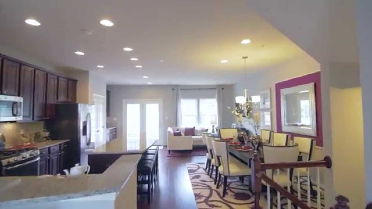 Ryan Homes Strauss Home Review