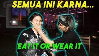 Video SYIFA Ga KUAT Karna Ini... 😱 ATTA Muntah.. MP3, 3GP, MP4, WEBM, AVI, FLV September 2019