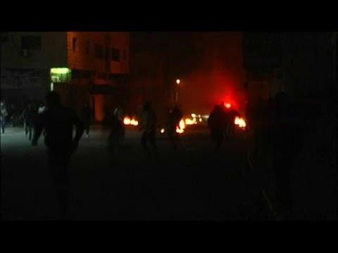 Israeli soliders fatally shoot Palestinian teen in West Bank