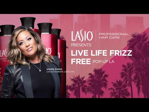 LASIO Los Angeles Pop-Up Promo / 00:30 Ad Spot - 30 second advertising spot used in social media marketing campaigns to drive awareness + ticket sales for LASIO's first West Coast pop-up in Los Angeles.