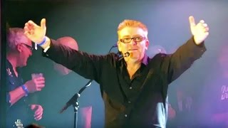 Vince Ditrich's Straight-From-The-Hospital Medley, Spirit Of The West Final Show, Commodore Ballroom
