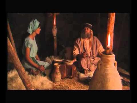 إبراهيم - الجزء الثاني - ترك العائلة