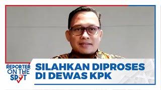 KPK Persilakan Dewas Proses Laporan Dugaan Pelanggaran Etik Lili Pintauli Siregar